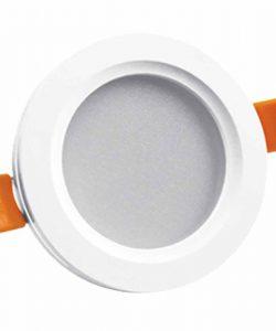 چراغ پنلی 9 وات LED SMD پارس شعاع توس مدل آرامیس