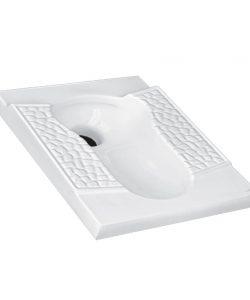 توالت ایرانی ایساتیس مدل ملینا
