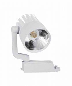 پروژکتور ریلی 30 وات COB LED پارس شعاع توس