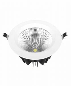 چراغ پنلی ۶۰ وات LED COB پارس شعاع توس مدل هارمونیک