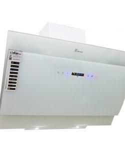 هود آشپزخانه بیمکث مدل B2032U سفید سایز 60