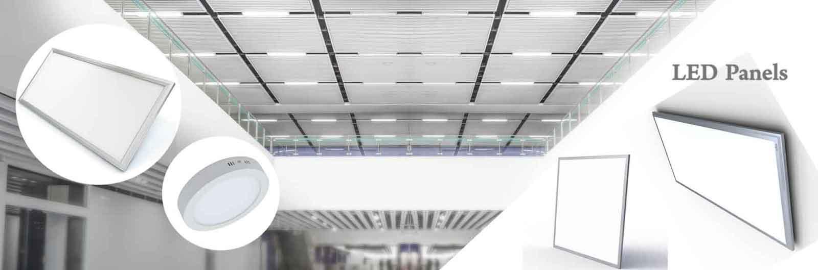 معرفی انواع روشنایی ساختمانی